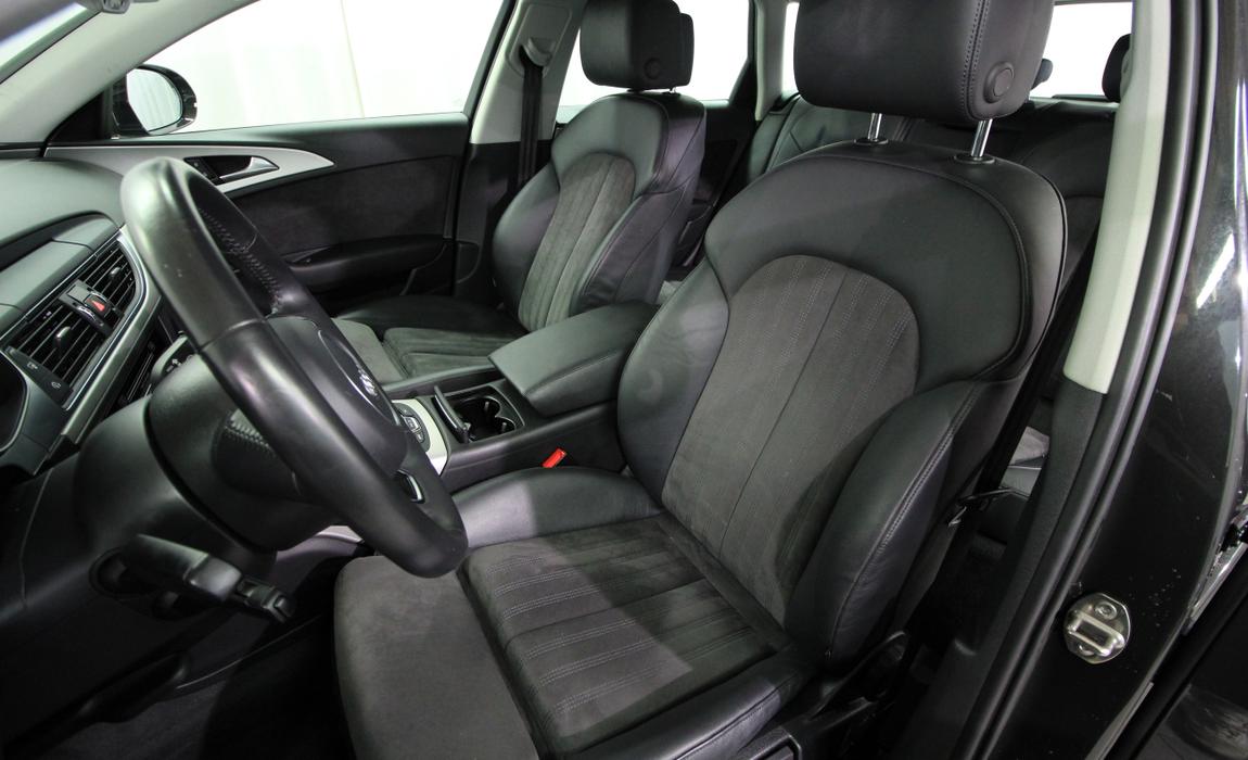 audi A6 Avant Loqe 2,0 TDI 140kw Quattro S Tronic 4