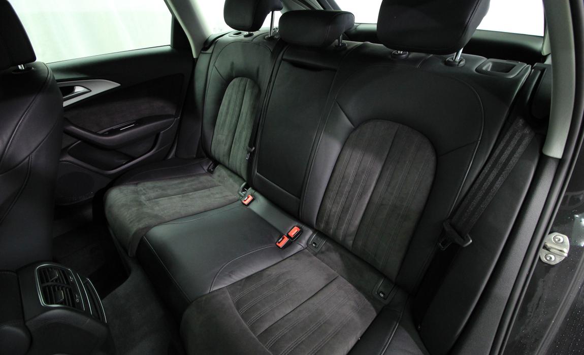 audi A6 Avant Loqe 2,0 TDI 140kw Quattro S Tronic 5