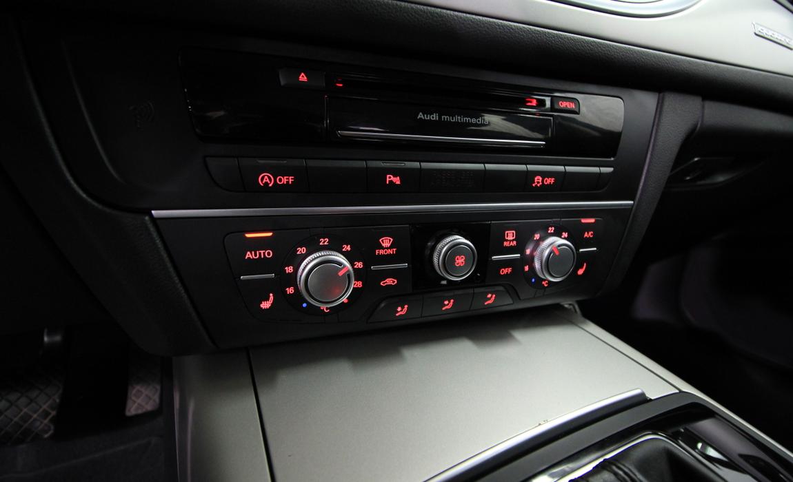 audi A6 Avant Loqe 2,0 TDI 140kw Quattro S Tronic 12