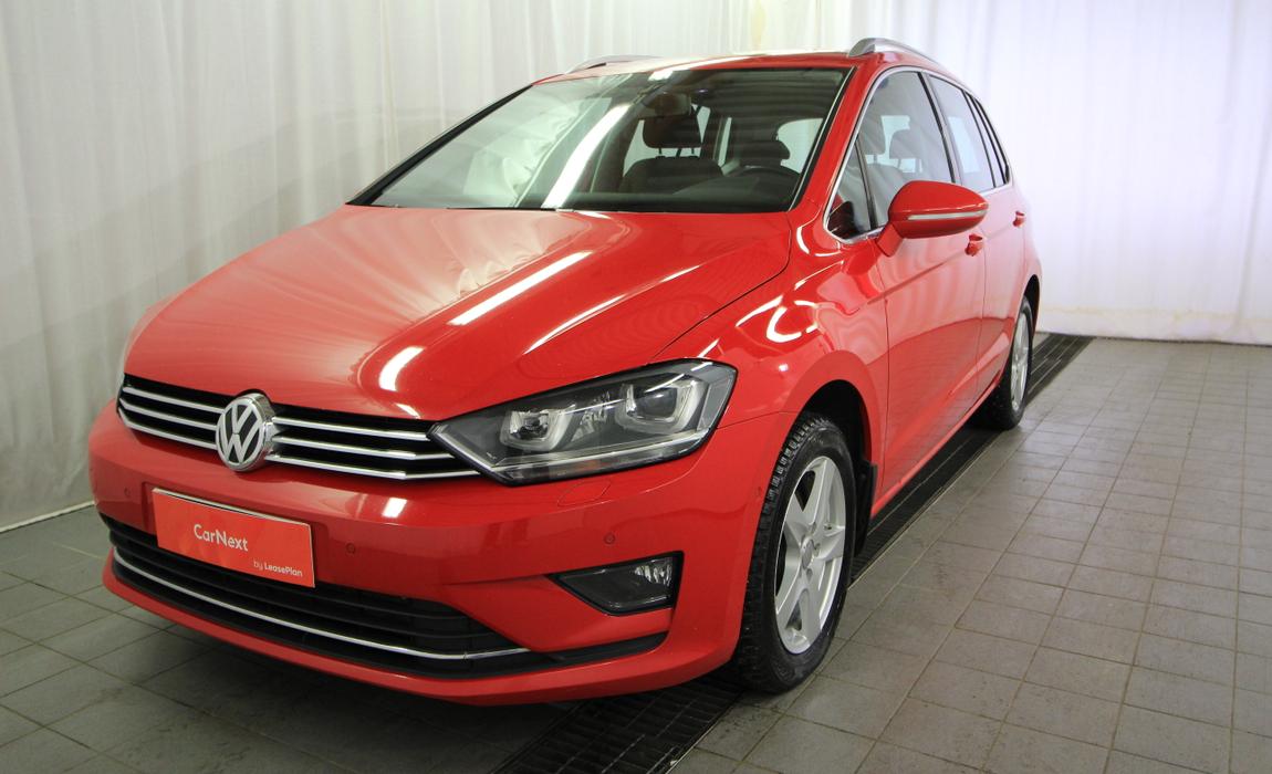 Volkswagen Golf Sportsvan Highline 2,0 Tdi 110 Kw Dsg Bmt 1