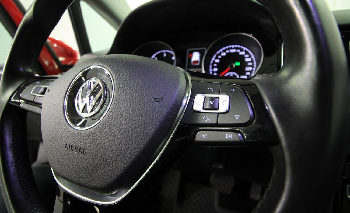 Volkswagen Golf Sportsvan Highline 2,0 Tdi 110 Kw Dsg Bmt 14