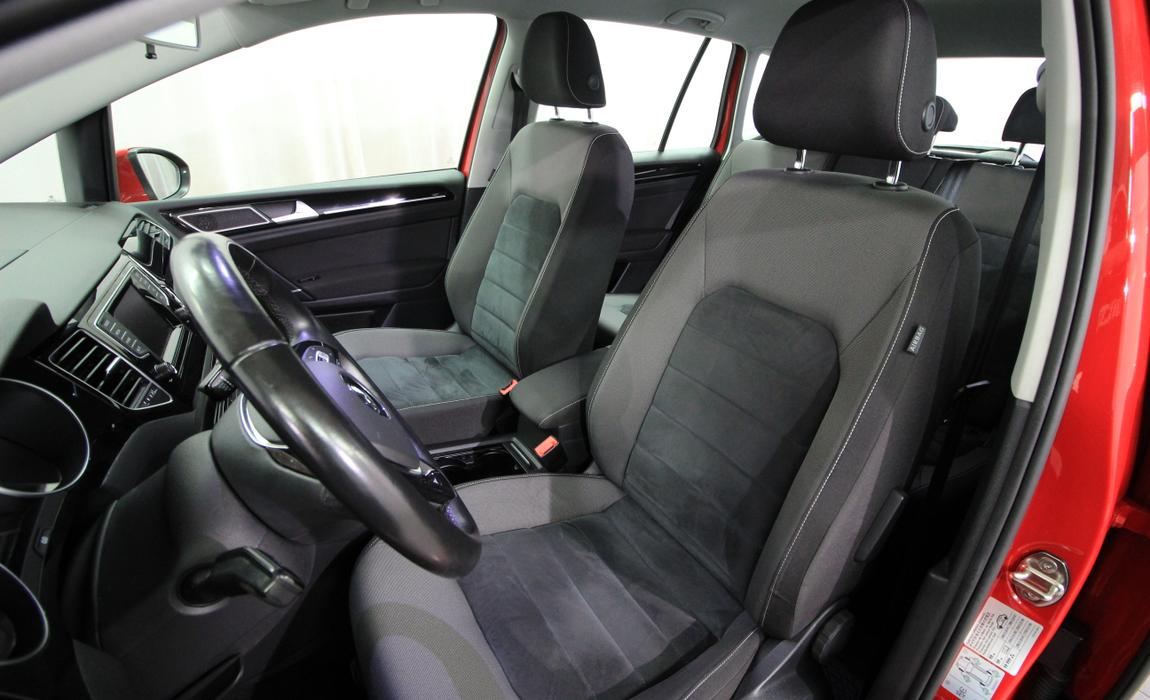 Volkswagen Golf Sportsvan Highline 2,0 Tdi 110 Kw Dsg Bmt 4