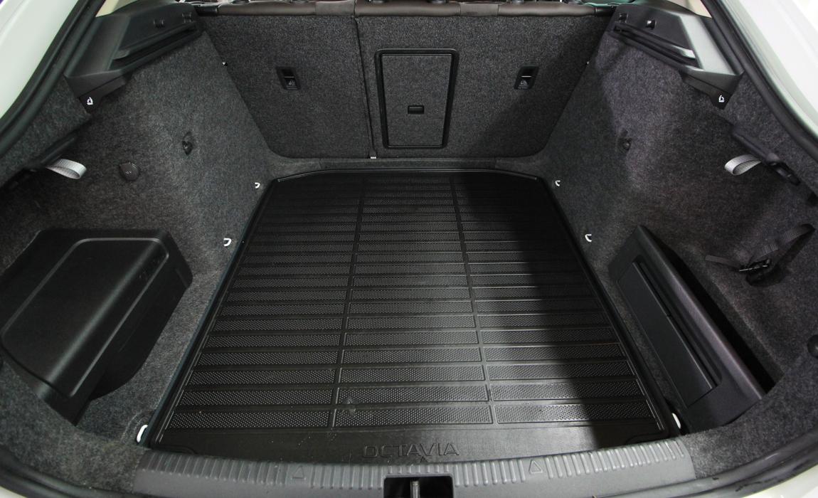 skoda Octavia 2.0 Tdi 184 4x4 L&k Dsg Autom. 6