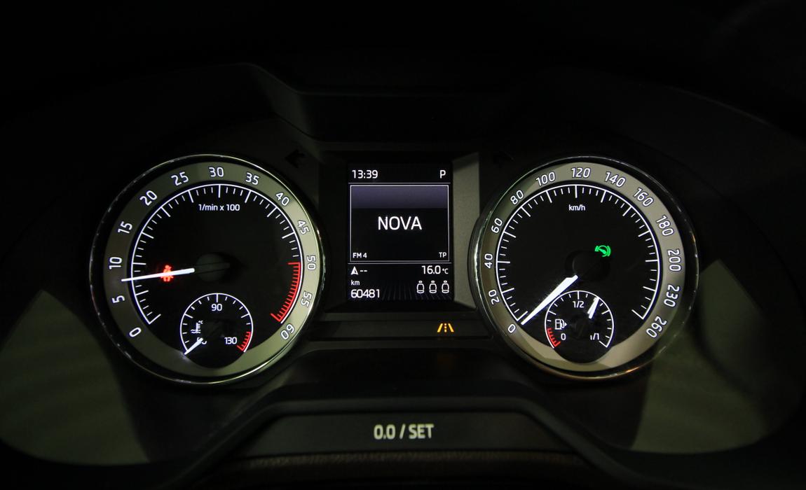 skoda Octavia 2.0 Tdi 184 4x4 L&k Dsg Autom. 10