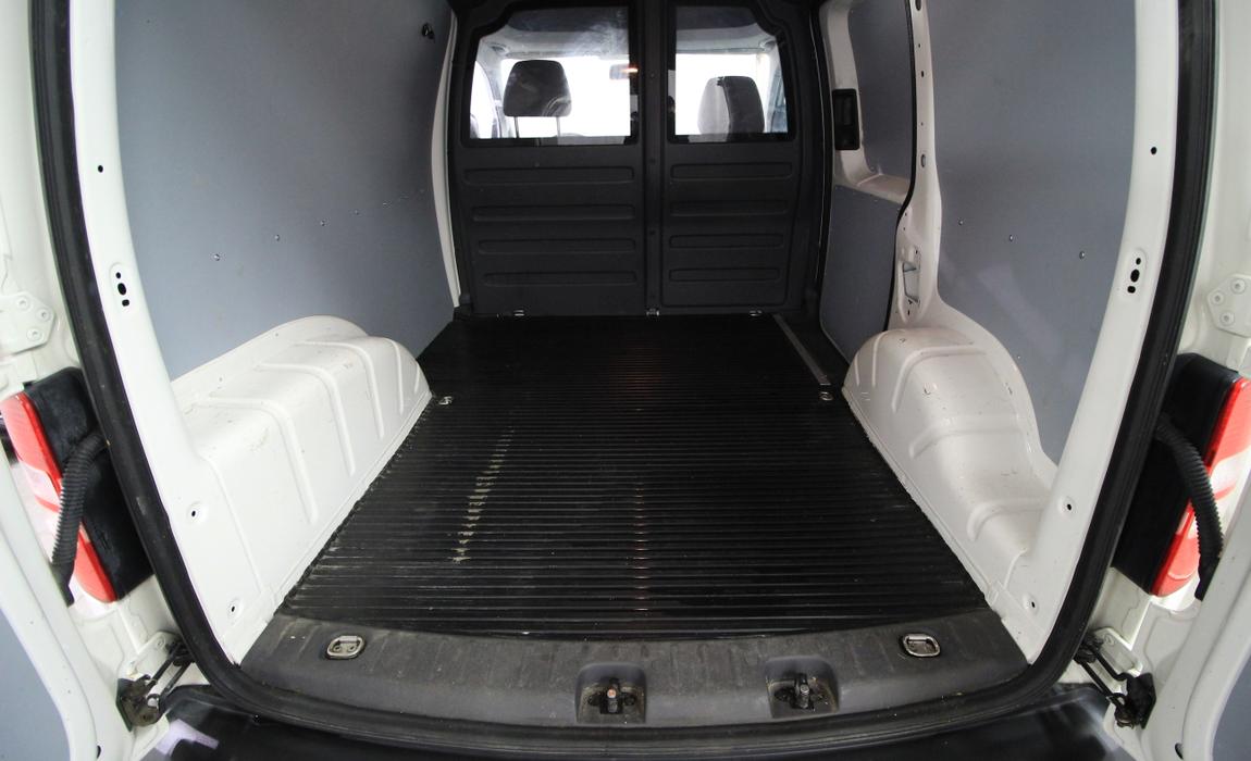 Volkswagen Caddy Pa 1,6 Tdi 75kw Bluemotion Technology 5