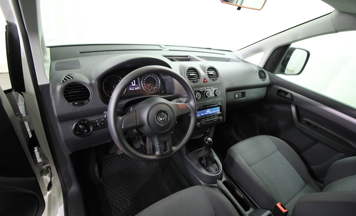 Volkswagen Caddy Pa 1,6 Tdi 75kw Bluemotion Technology 3
