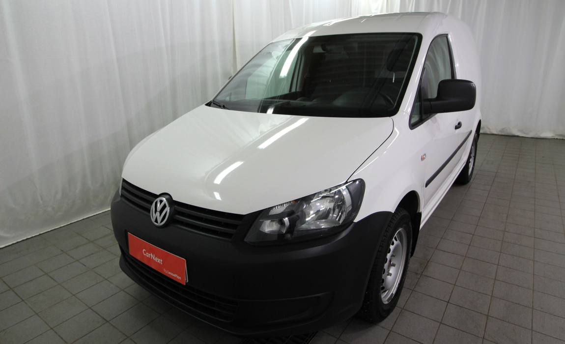 Volkswagen Caddy Pa 1,6 Tdi 75kw Bluemotion Technology 1