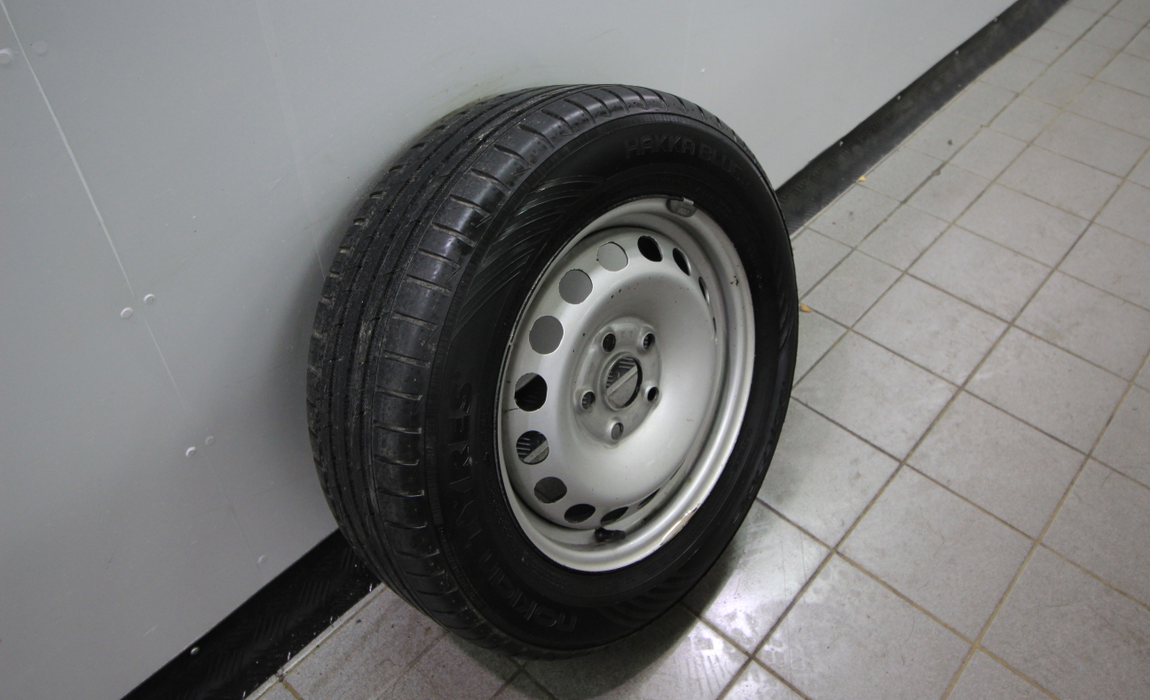 Volkswagen Caddy Pa 1,6 Tdi 75kw Bluemotion Technology 8