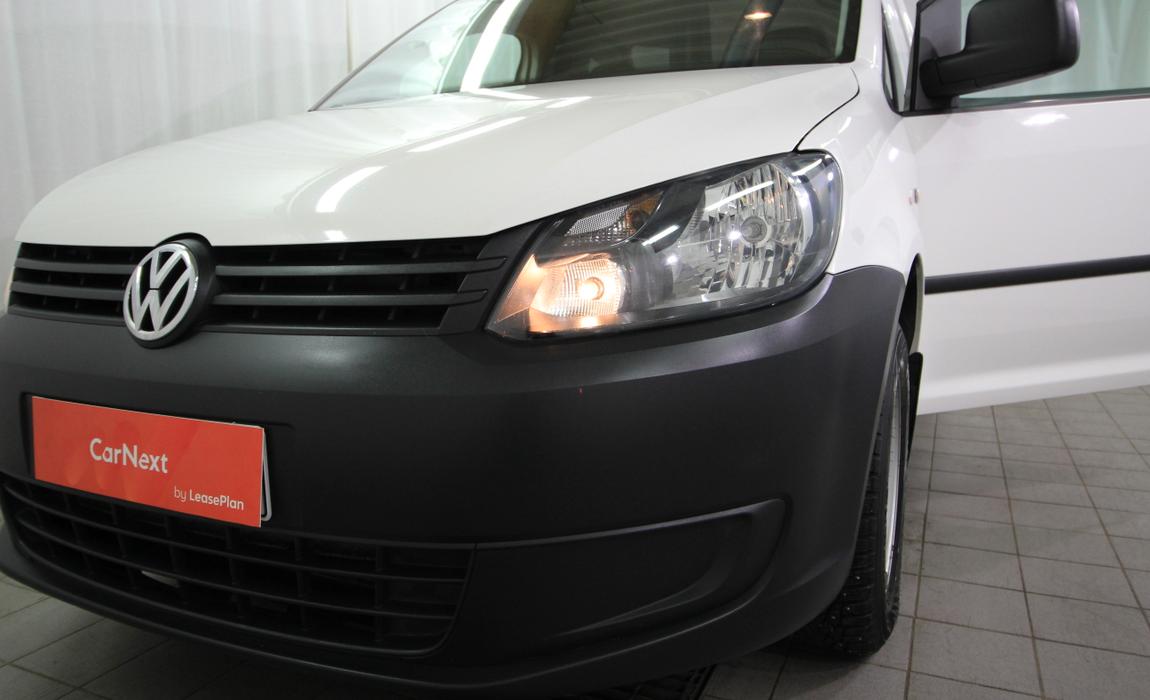 Volkswagen Caddy Pa 1,6 Tdi 75kw Bluemotion Technology 6