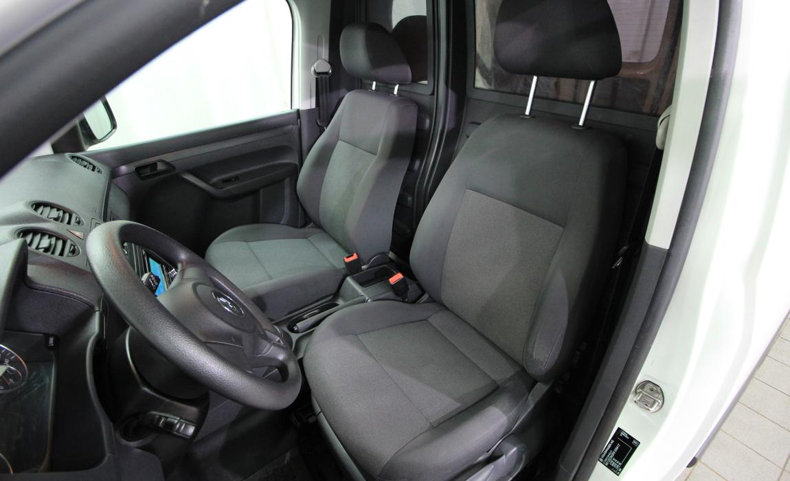 Volkswagen Caddy Pa 1,6 Tdi 75kw Bluemotion Technology 4