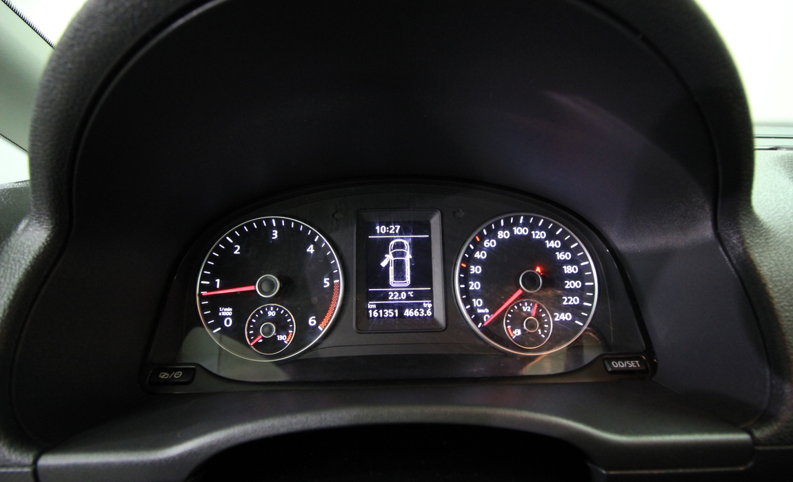 Volkswagen Caddy Pa 1,6 Tdi 75kw Bluemotion Technology 9
