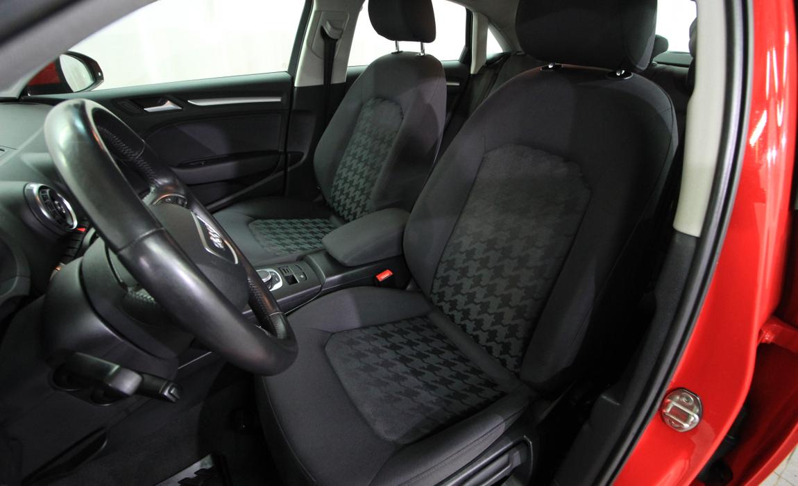 audi A3 Sedan 1.6 Tdi 77 Kw Business S Tronic 4