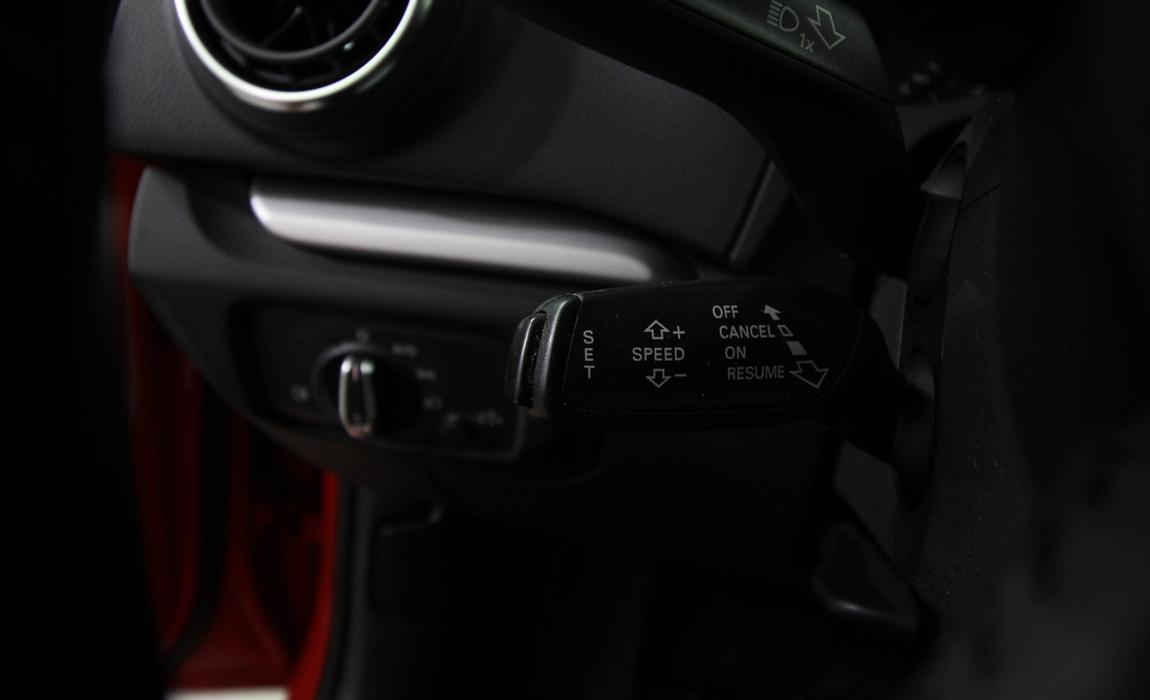 audi A3 Sedan 1.6 Tdi 77 Kw Business S Tronic 16