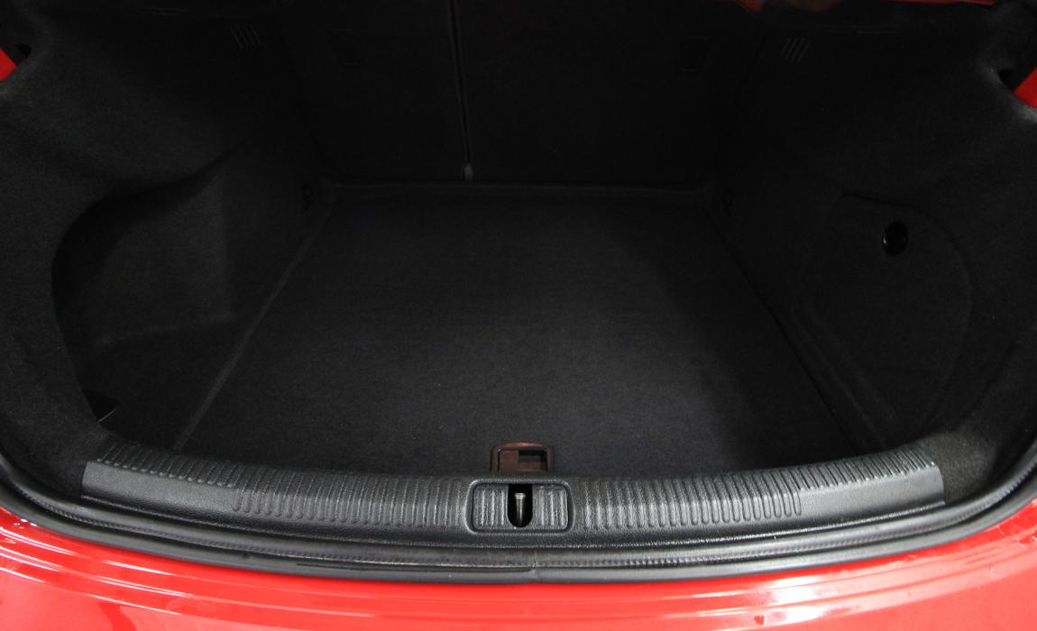 audi A3 Sedan 1.6 Tdi 77 Kw Business S Tronic 6