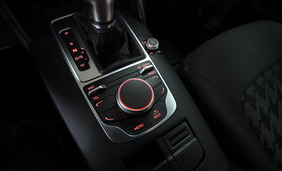audi A3 Sedan 1.6 Tdi 77 Kw Business S Tronic 13