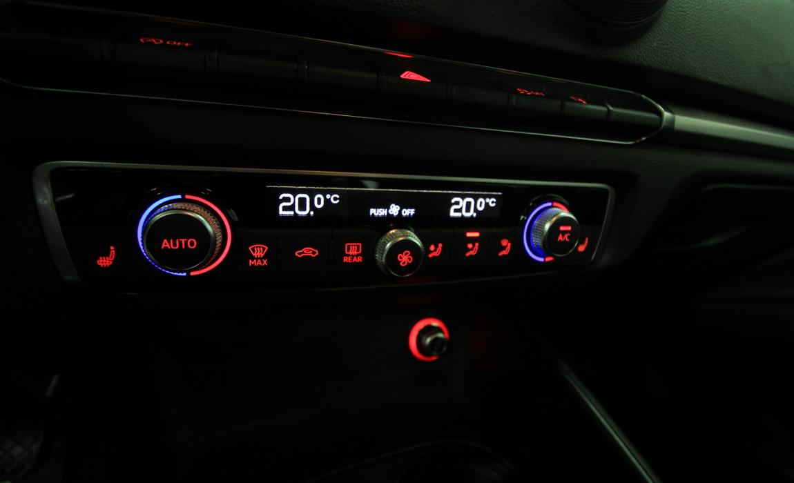audi A3 Sedan 1.6 Tdi 77 Kw Business S Tronic 12