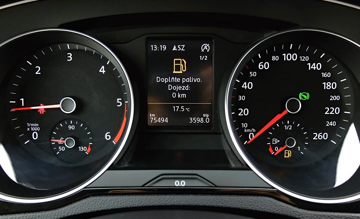 VW Passat 2.0 Tdi 140kw Dsg Highline Bmt 4motion 10