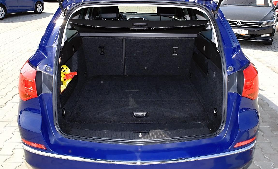 Opel Astra 1.4 Turbo 88kw Enjoy 9