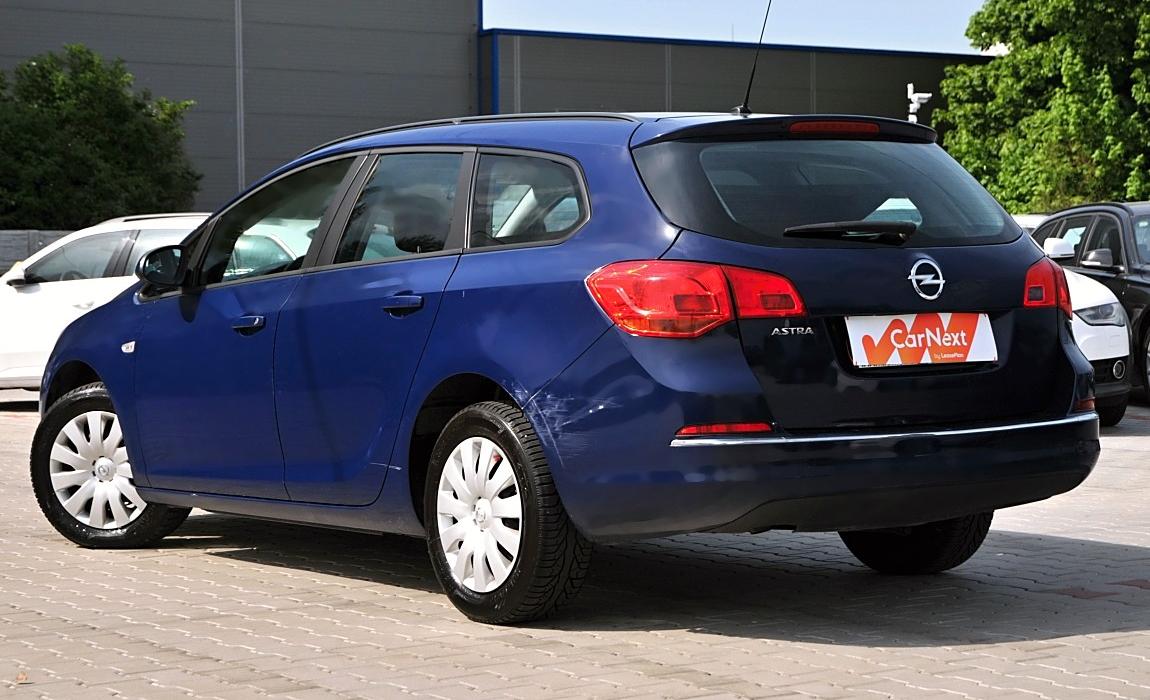 Opel Astra 1.4 Turbo 88kw Enjoy 2