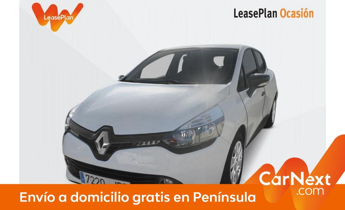 RENAULT CLIO 1.5 Dci Business Eco2