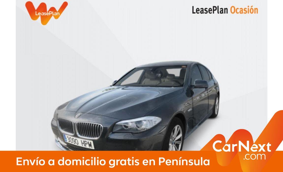 BMW 5 0dA
