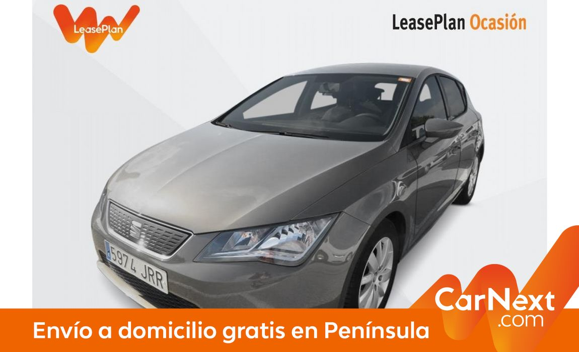 SEAT LEON León 1.6TDI CR S&S Reference E