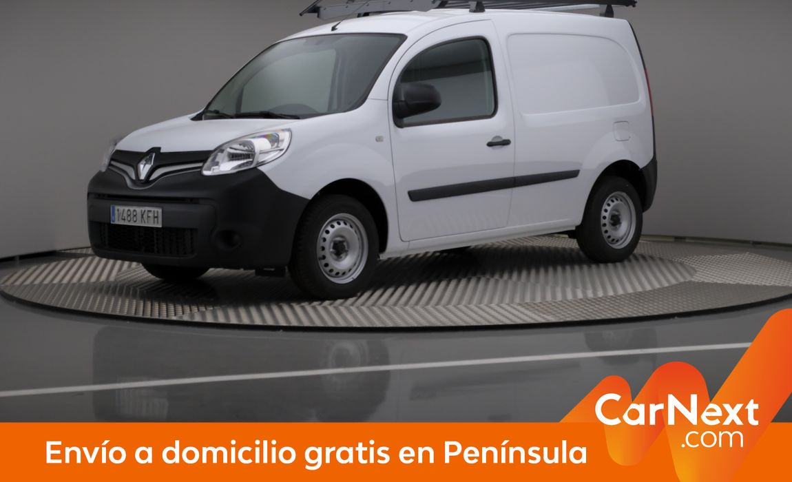 RENAULT KANGOO Profesional Dci66kw (90cv) Eur