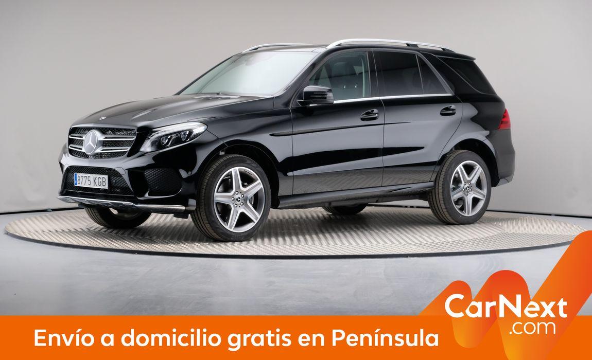 MERCEDES-BENZ GLE 250d 4Matic Aut.