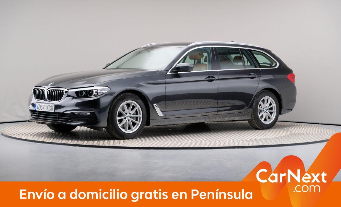 BMW 5 0dA Touring