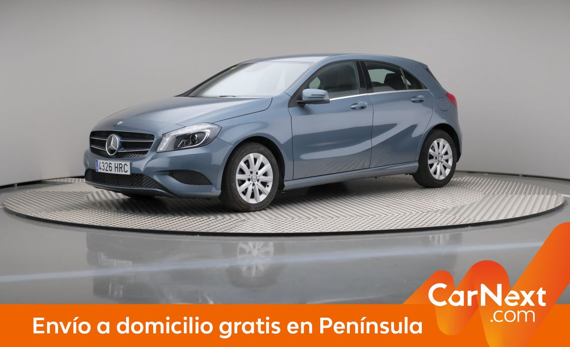 MERCEDES-BENZ A 180CDI BE Style