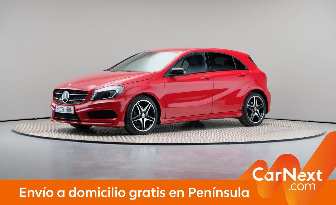MERCEDES-BENZ A 200CDI BE AMG Sport