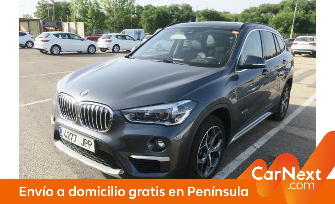 BMW X1 sDrive 18iA