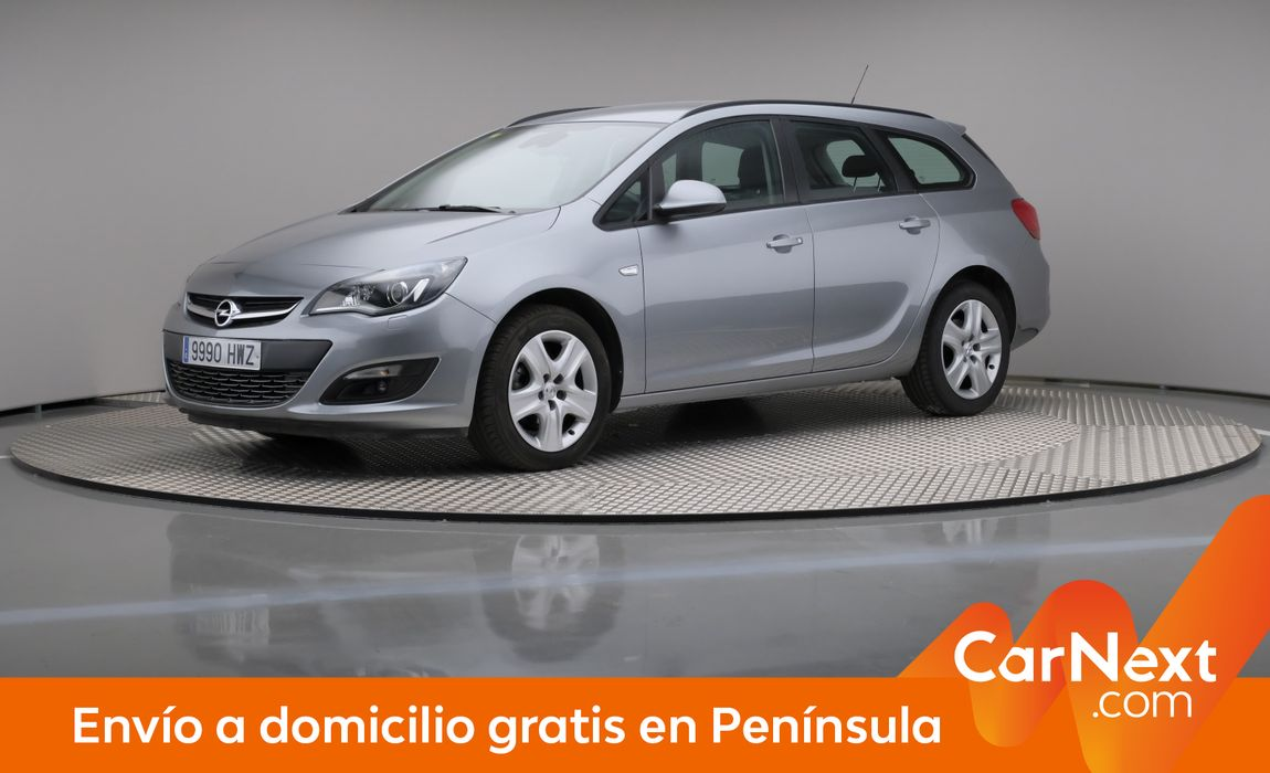 OPEL ASTRA ST 1.7CDTi S/S Selective