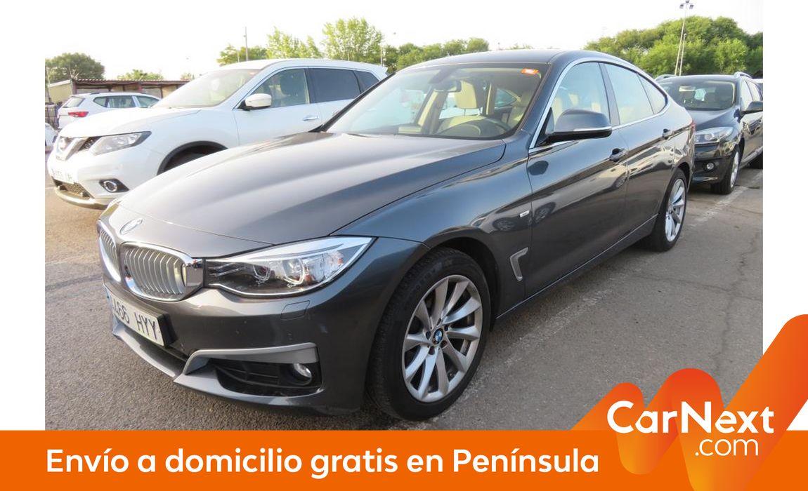 BMW 3 20dA Gran Turismo Modern