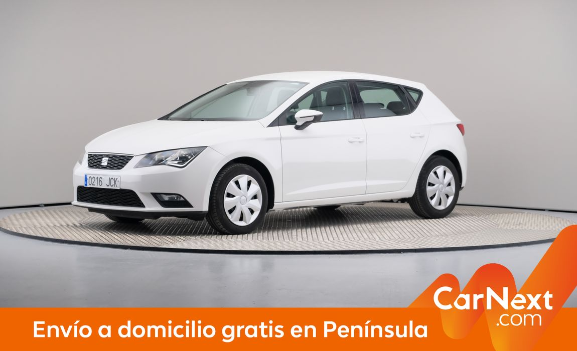SEAT LEON 1.6TDI CR S&S Reference 105