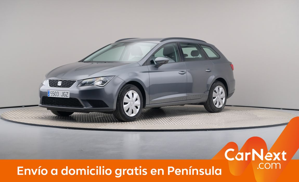 SEAT LEON ST 1.6TDI CR S&S Reference 110
