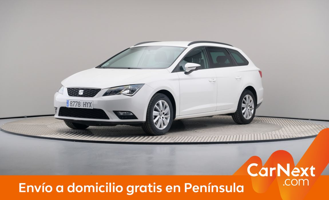 SEAT LEON ST 1.6TDI CR S&S Reference 105
