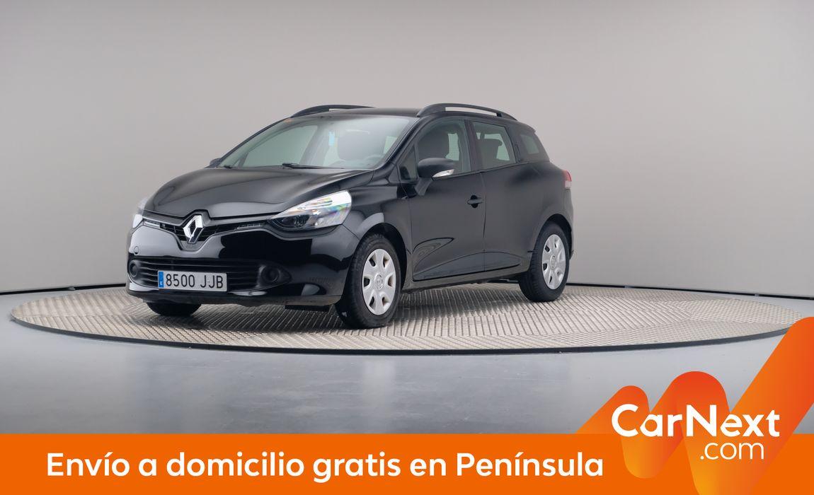 RENAULT CLIO ST 1.2 Authentique