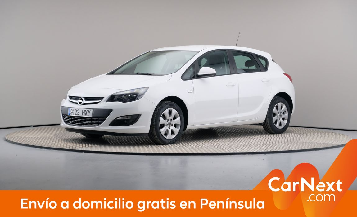 OPEL ASTRA 1.7CDTi Selective Business