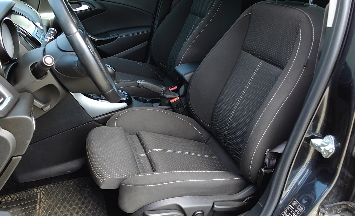 Opel Astra 2.0 Cdti Ecotec 121kw Cosmo 4