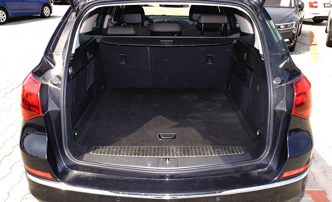 Opel Astra 2.0 Cdti Ecotec 121kw Cosmo 10