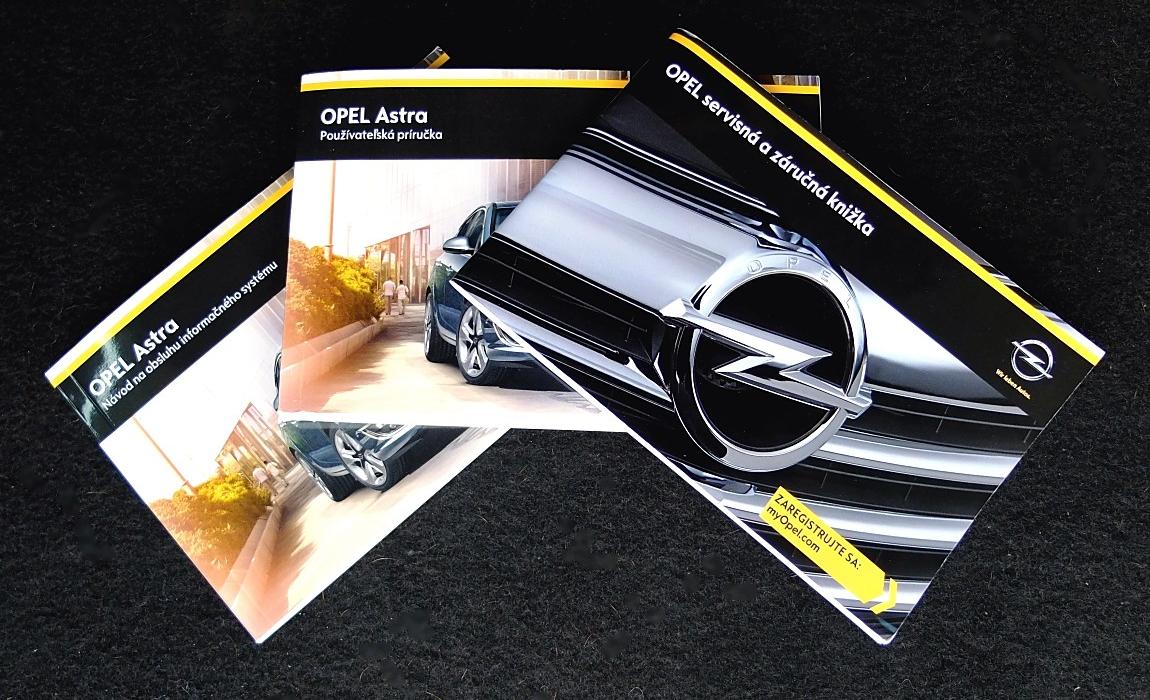 Opel Astra 2.0 Cdti Ecotec 121kw Cosmo 11