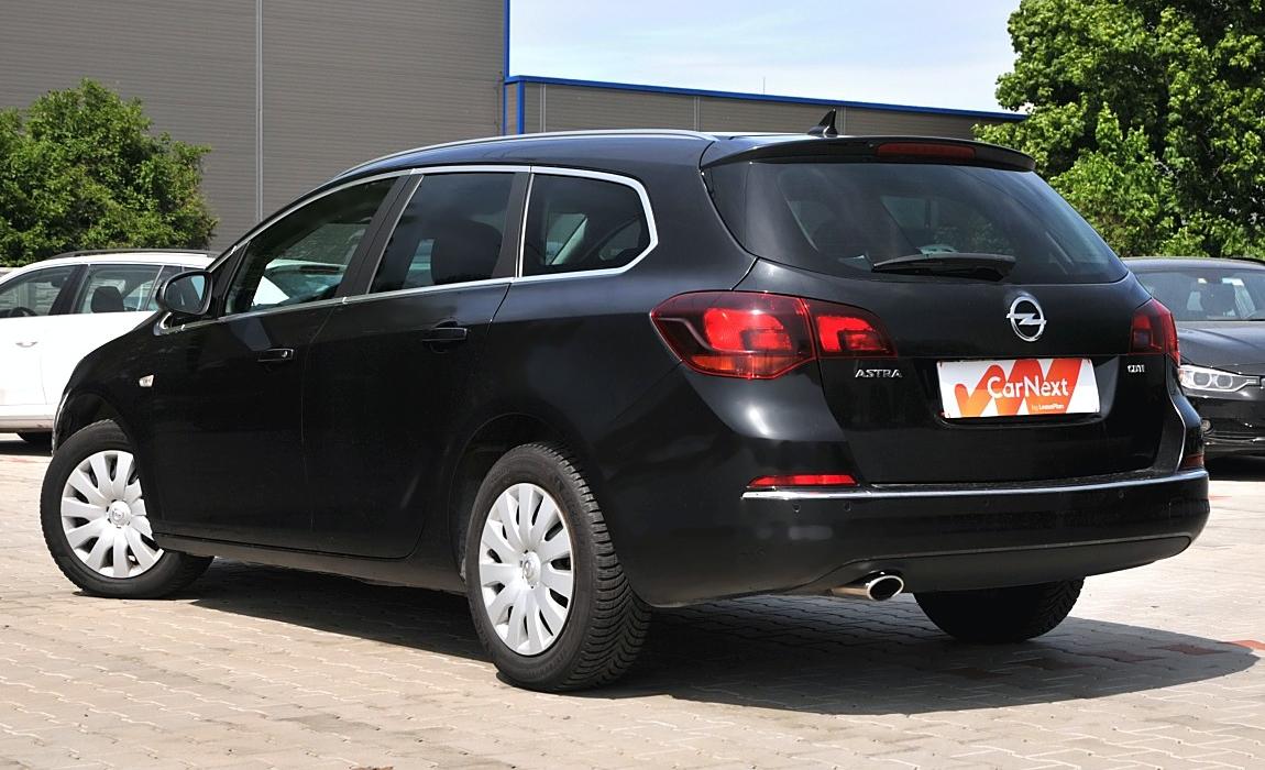 Opel Astra 2.0 Cdti Ecotec 121kw Cosmo 2